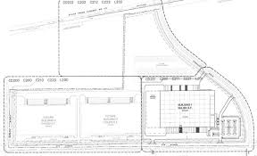 manufacturing firm expected to locate in new building local