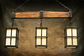 rustic pool table lights dining pool table lights page 2 frontier iron works