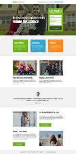 latest lead generating landing page designs 2015