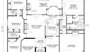4 bedroom country house plans glamorous 4 bedroom country house plans ideas best inspiration