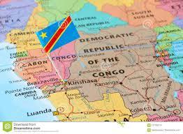 Dr Congo Flag Map Of Congo Map Vegas Strip