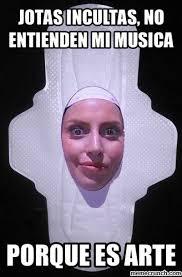Lady Gaga Memes - gaga artflop flopplause meme mexico