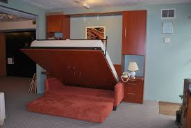 Bed Making Bedroom Hideaway Bed Making The Room More Special Fileove