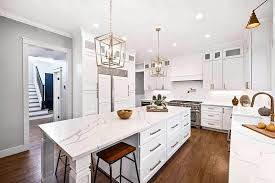 used white shaker kitchen cabinets contemporary kitchen cabinets design styles designing idea