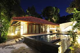 blog archives inspiring indonesia private pool and gazebo in each villa