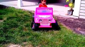 kitty u0027 coupe 6 volt battery powered ride pink car