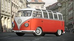 volkswagen bus art volkswagen typ2 t1 sambabus u002762 f01 by m2m design on deviantart