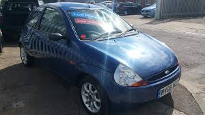 used ford ka 2008 for sale motors co uk
