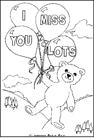 printable u0027get well soon u0027 colouring pages