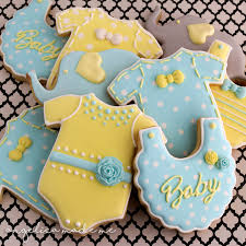 baby shower cookies custom decorated baby shower cookies angelicamademeangelicamademe