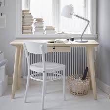 coin bureau ikea positionnez un bureau à bonne hauteur devant le radiateur coin