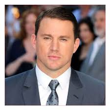 mens hairstyles for round faces 2017 plus channing tatum haircut