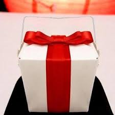 discount wedding favors take out boxes ebay