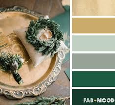winter color schemes 12 winter wedding color palettes
