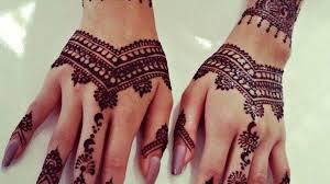 popular tribal henna design tutorial henna by aroosa