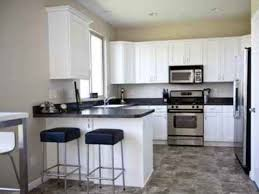 white kitchen cabinets with granite countertops u2014 smith design