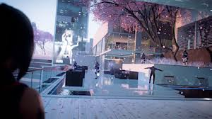 51 best working spaces by image mirrors edge catalyst wallpaper 1 png mirror u0027s edge wiki