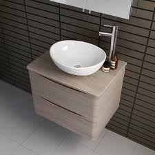 oak vanity unit home furniture u0026 diy ebay