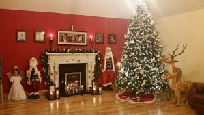 christmas trees ireland home decorating interior design bath