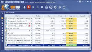 ant downloader apk ant manager v1 7 3 freeware afterdawn