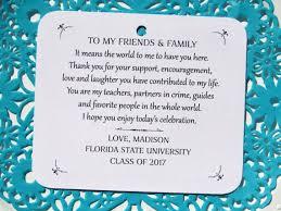 unique graduation favors these adorable graduation favors are sure to be a hit our favor