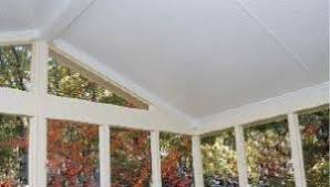 Beadboard Porch Ceiling by Build Strong And Stylish Porches Designing The Structure To