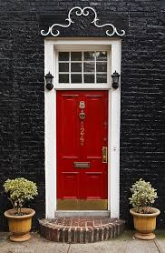 that u0027s the perfect red remodel pinterest red front doors a