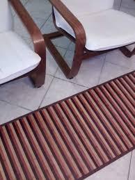 tappeti offerta on line tappeti corsie stuoie bamboo anche per la cucina bollengo