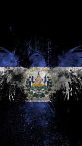 Mi Flag Screenheaven El Salvador Flags Desktop And Mobile Background