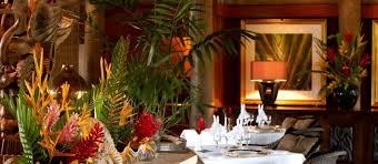 all inclusive dining in fiji fiji cuisine namale resort u0026 spa