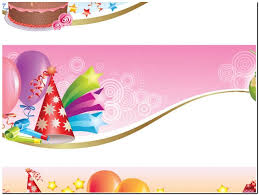 free happy birthday banner templates download pictures reference