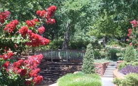 Okc Botanical Gardens by Rogers Park And Horticultural Gardens