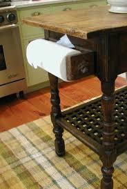 Kitchen Towel Holder Ideas Best 20 Farmhouse Paper Towel Holders Ideas On Pinterest Paper