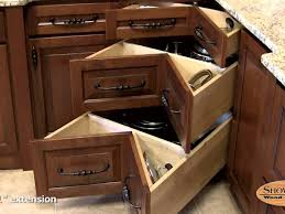 Roll Out Trays For Kitchen Cabinets Kitchen Drawers For Kitchen Cabinets And 28 Make Pull Out
