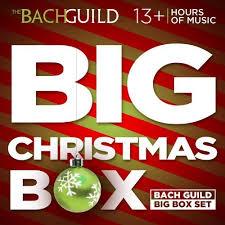 amazon com big christmas box various artists mp3 downloads