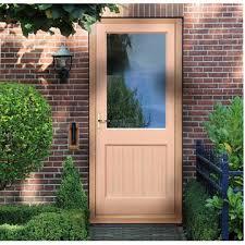 Exterior Back Door Back Doors External Doors