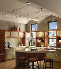 Beautiful Galley Kitchens Galley Kitchen Lighting Ideas Breathingdeeply