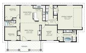 4 bedroom ranch style house plans simple house plans 4 bedroom processcodi
