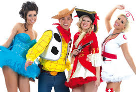 10 sites to shop your halloween costume for your family too