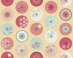 japanese umbrellas d2design illustration
