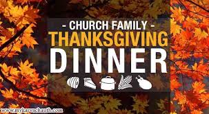 thanksgiving celebration ideas best theme for church activities