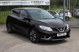 nissan pulsar used 2017 nissan pulsar n connecta dig t xtronic for sale in