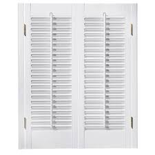 delighful white window shutters photo for inspiration