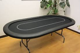 poker table with folding legs 10 players 84 texas holdem poker table folding legs black color no
