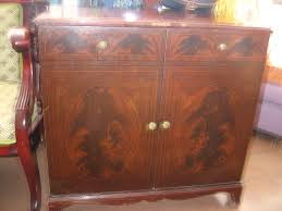 Rca Victrola Record Player Cabinet File Rca Victor Victrola 1950 Phonograph Cabinet With Original