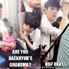 Excuse Me Meme - excuse me miss allkpop meme center