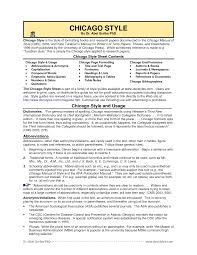 cover letter style cover letter chicago essay format chicago essay format chicago