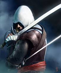 Assassins Black Flag Assassin U0027s Creed Iv Black Flag On Eagles Of Freedom Deviantart