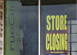 what time does rue21 open on black friday enid rue21 to close local news enidnews com
