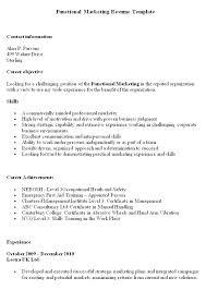 hybrid resume template hybrid resume template combination sles free sle exles 2015